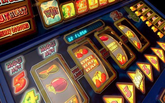 Игровые аппараты Вулкан
