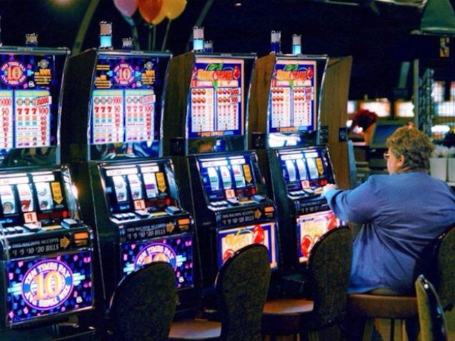 Новые гаминаторы от Новоматик с высоким процентом отдачи в казино Вулкан