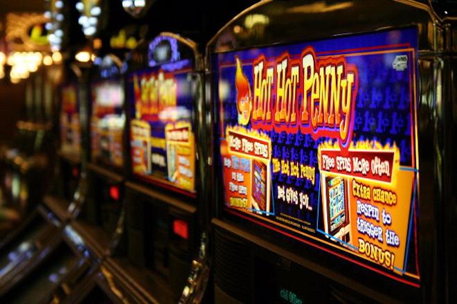 Вулкан казино для приятного досуга