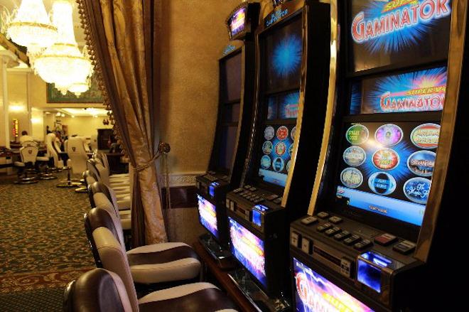 Самое честное и надежное казино - Вулкан