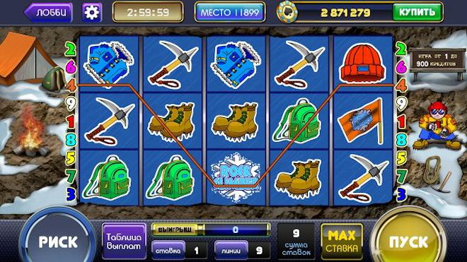 Яркие и динамичные игровые автоматы Super Slots