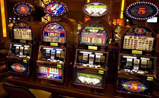 Азартные развлечения в казино Вулкан Делюкс