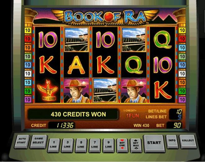 Вулкан Платинум - лучшее казино клуба