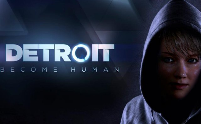 Detroit: Become Human возглавила чарты продаж, обогнав Stay of Decay 2