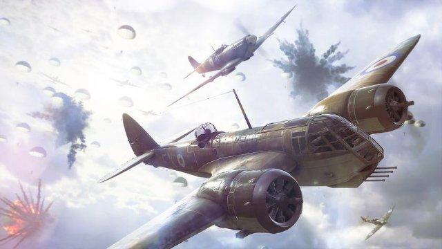 Electronic Arts опубликовала системные требования Battlefield V