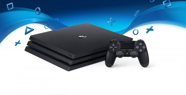Sony презентовала ограниченную PS4 и объявила 11-дневные скидки