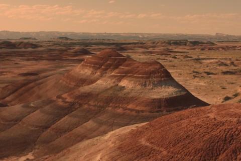 NASA впервые запустит вертолет на Марс