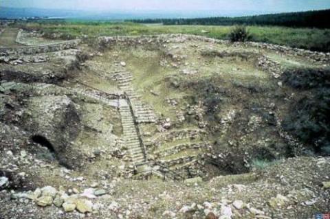 Археологи нашли в Ираке древний затерянный город