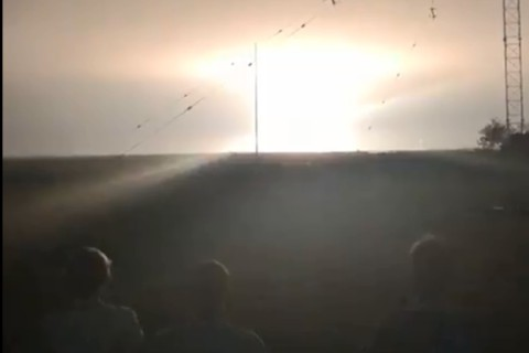 NASA запустило ракету-носитель, в разбработке которой принимали участие украинцы