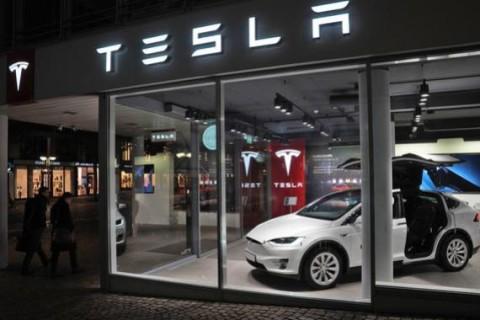 Маск заявил, что компания Tesla может обанкротиться