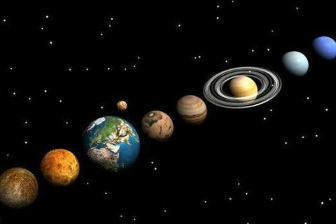 Астрофизик рассказал, что будет с Солнечной системой после смерти человечества