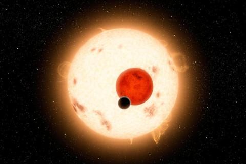 NASA создало виртуальные туры по экзопланетам