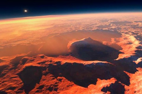 В NASA озвучили требования для претендентов полететь на Марс