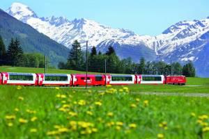 Названы лучшие операторы железных дорог в Европе