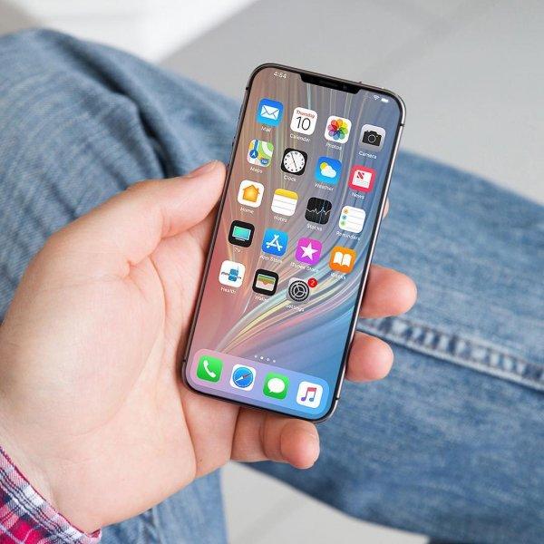 «Монобровь» iPhone SE 2 будет меньше, чем у iPhone X
