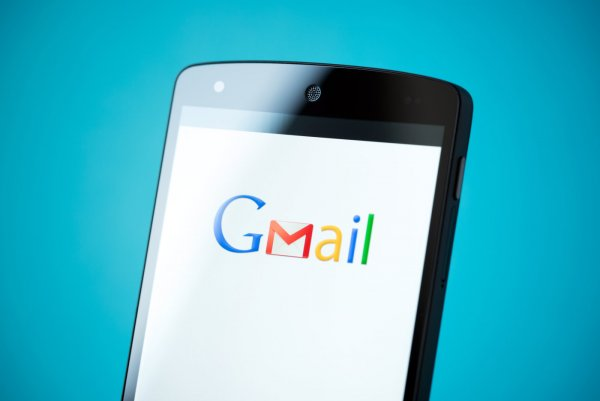 Пользователи жалуются на работу поиска контактов в Gmail
