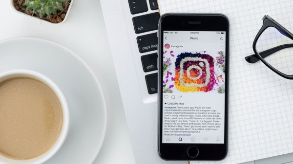 Создатели Instagram рассказали о принципе сортировки постов