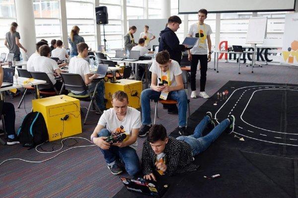 «Яндекс» рекомендует создавать боты на базе «Алисы»