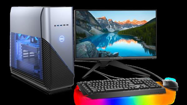 Dell представила новый компьютер для геймеров