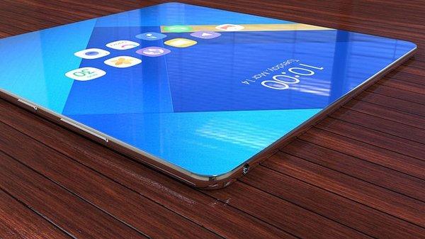 Цена складного Samsung Galaxy X может составить $2000