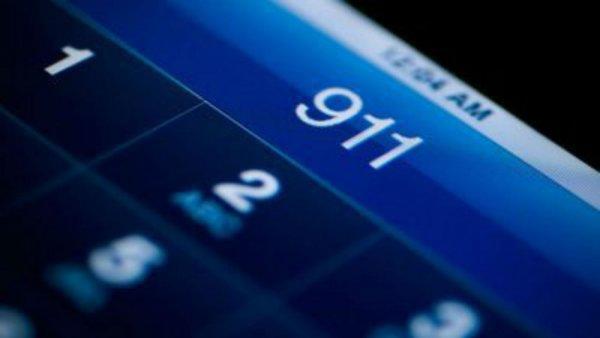 iPhone передаст координаты службе спасения звонившего на 911