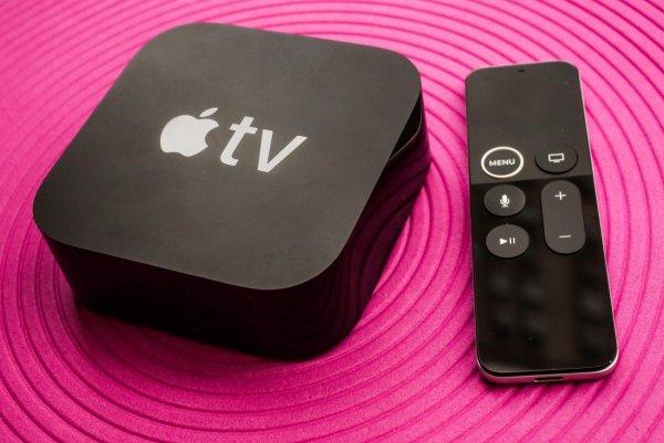 В HomePod появилась функция воспроизведения звука Apple TV