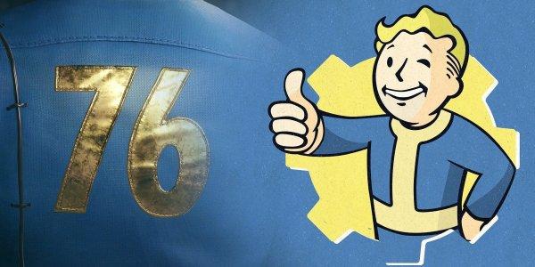 Геймеры разработали мод грядущего Fallout 76 на движке Fallout 4