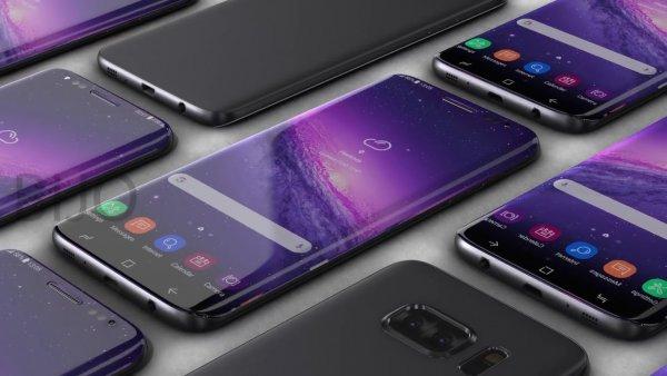 Samsung выпустит флагман с тройной камерой