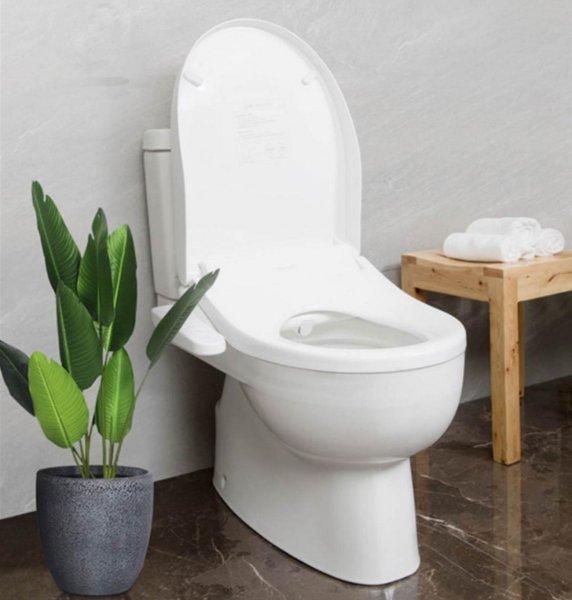 Xiaomi представила самый «умный» и молодёжный туалет