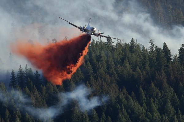 В Казани начнут собирать дронов, приспособленных для тушения пожаров