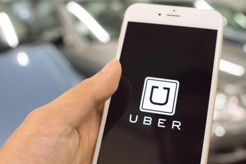 Uber ввела новую услугу с использованием дронов
