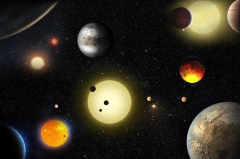 Ученые обнаружили новый признак существования инопланетной жизни