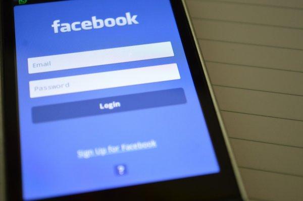 Mail.ru Group получала данные о пользователях от Facebook