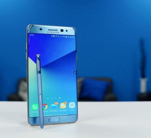 Samsung собирается объединить Galaxy S+ и Galaxy Note в одну линейку