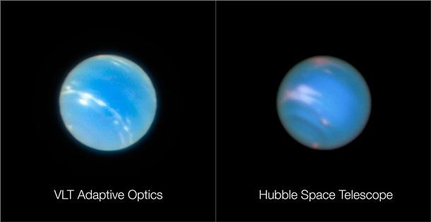 Ученые создали четкие снимки космоса с