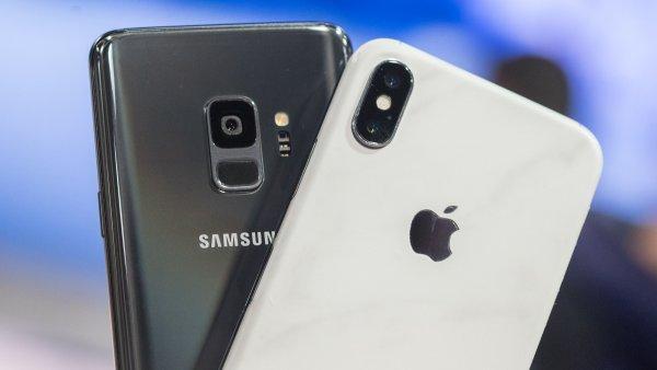 Samsung продолжила «троллить» Apple в новой серии рекламных роликов