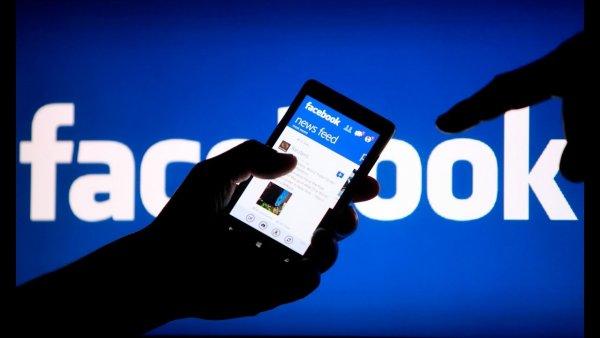 Facebook создает спутник для раздачи Интернета всему миру