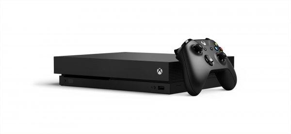 Microsoft начала работу над двумя новыми консолями