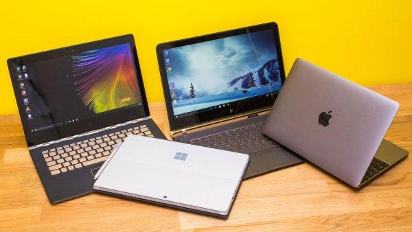 Специалисты выбрали лучшие ноутбуки для студентов