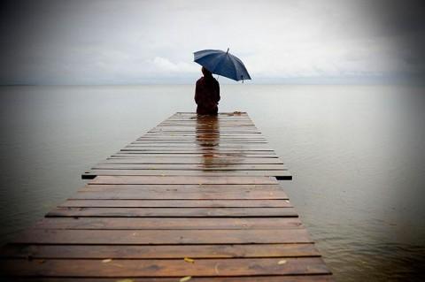 Ученые обнаружили связь между одиночеством и ранней смертью