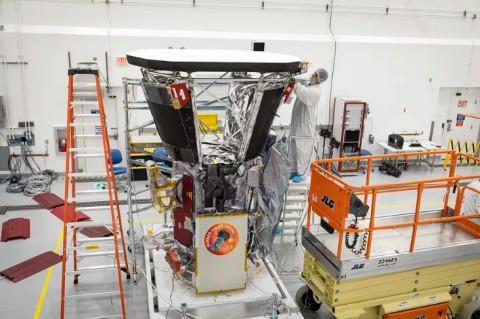 В NASA рассказали о космическом аппарате, который сможет полететь к Солнцу