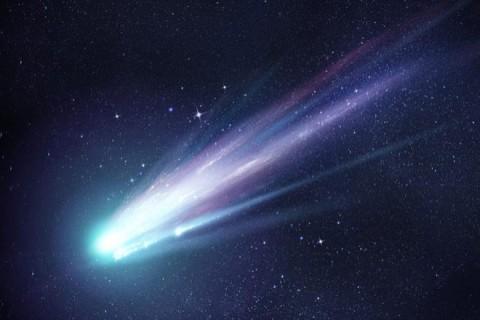 К Земле приближается комета с газовым облаком в два раза больше Юпитера