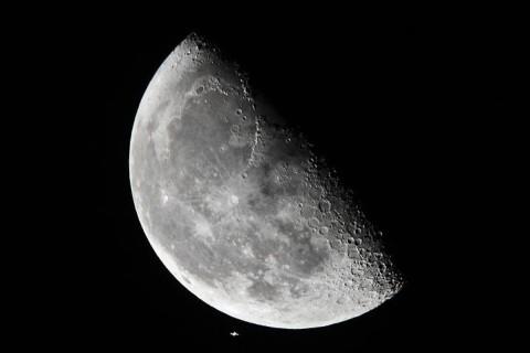 В NASA рассказали, когда на Луне будут жить люди