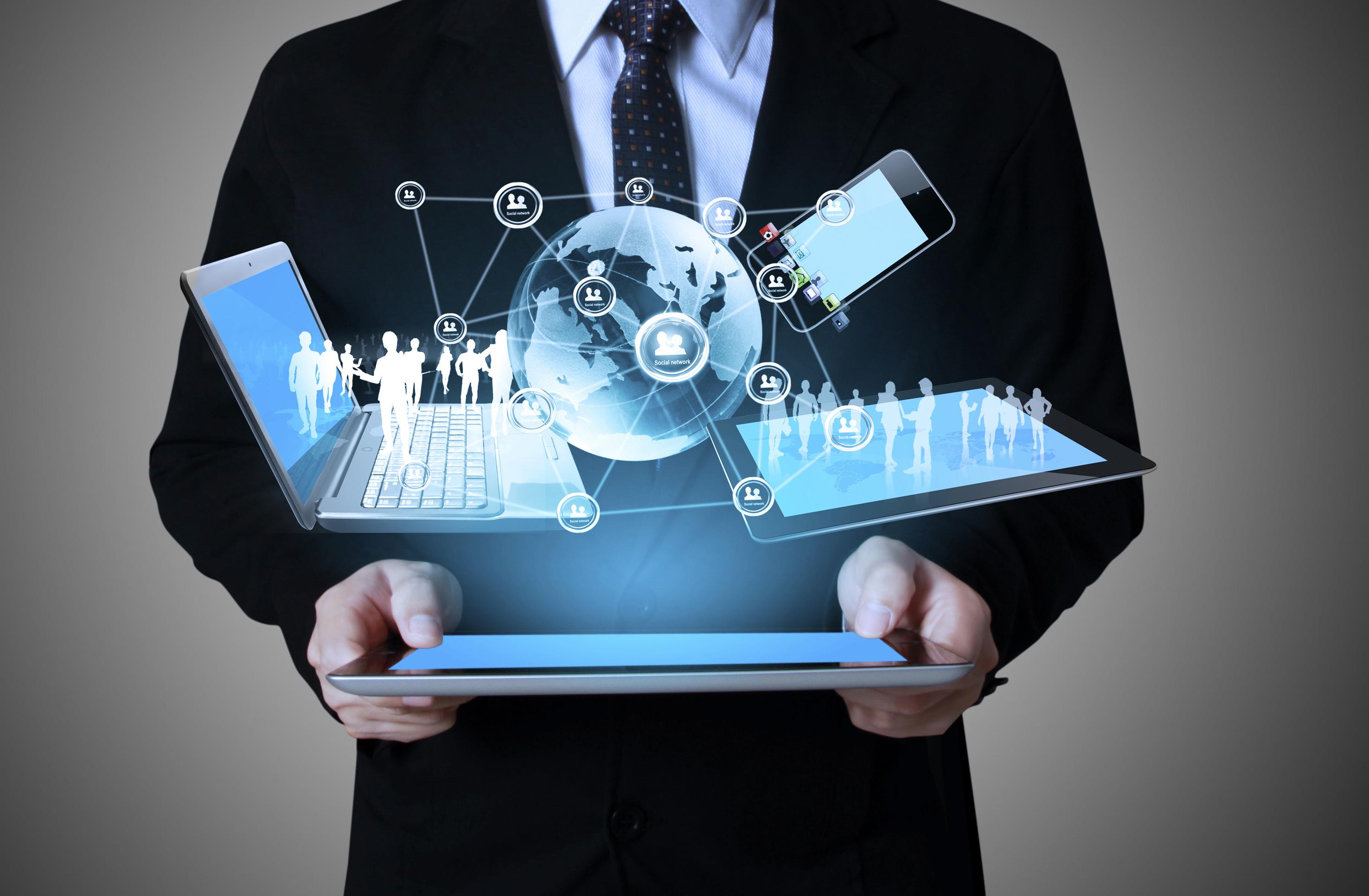 Azone-IT  - надежный помощник в сфере информационных технологий