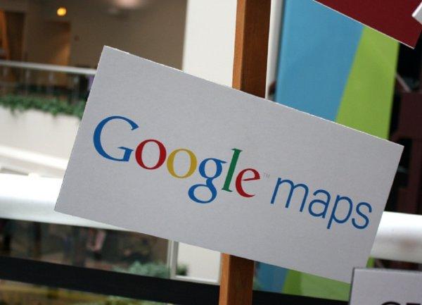 Google Maps начал предупреждать о разряженном смартфоне