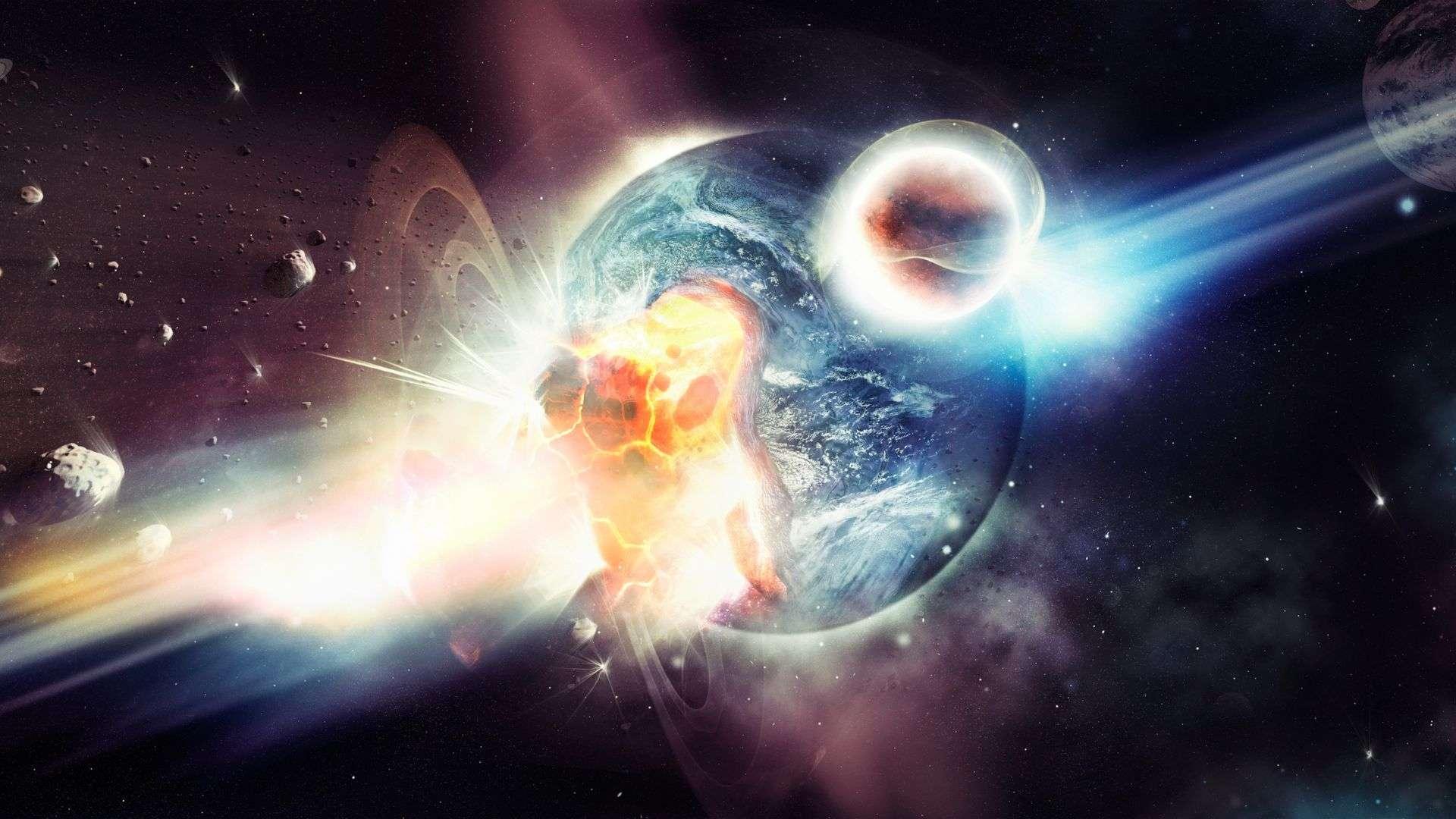 Астрономы зафиксировали загадочный инопланетный сигнал из космоса