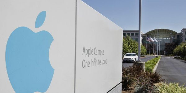 Apple судится с Шереметьево из-за iWatch