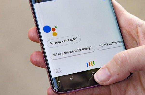 Google научила виртуального ассистента читать новости вслух