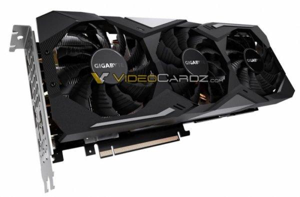 В Сети появились снимки GeForce RTX 2080 и RTX 2080 Ti от NVIDIA