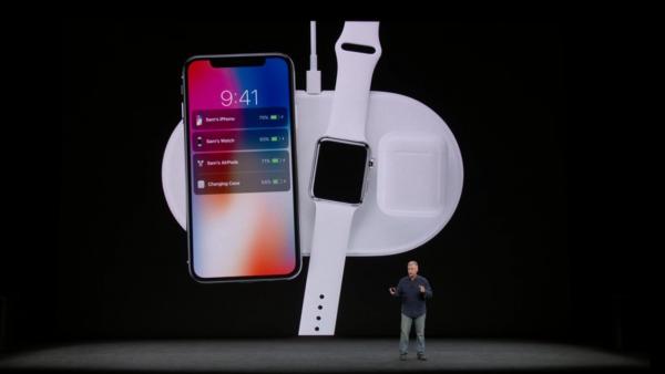 Apple даст поклонникам iPhone более быструю беспроводную зарядку